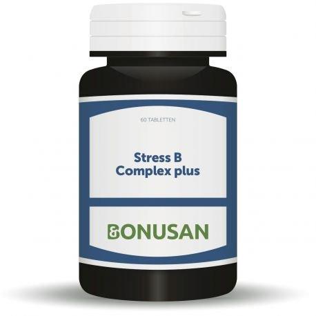 Bonusan STRESS B COMPLEX PLUS