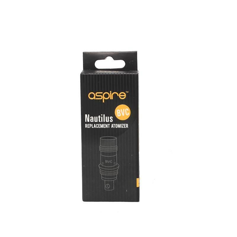 Aspire Nautilus Mini Coil (5st)