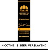 Millers Juice Liquid - El Tabaco Fuego
