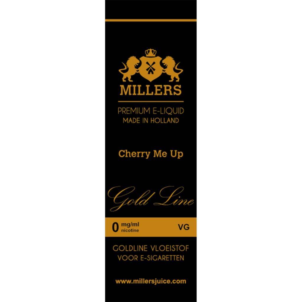 Millers Juice Liquid - Cherry Me Up