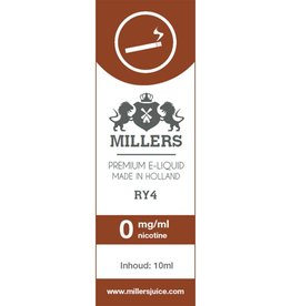 Millers Juice Liquid - RY4