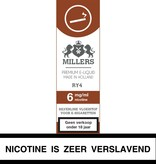 Millers Juice RY4 e-liquid