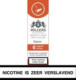 Millers Juice sigaar e-liquid