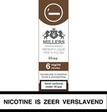 Millers Juice shag e-liquid