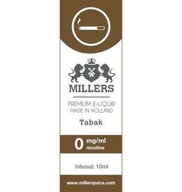 Millers Juice Liquid - Tabak