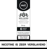 Millers Juice drop e-liquid