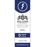 Millers Juice energy e-liquid