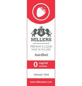 Millers Juice Liquid - Aardbei