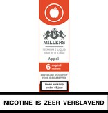 Millers Juice appel e-liquid