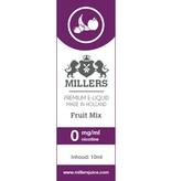 Millers Juice fruitmix e-liquid