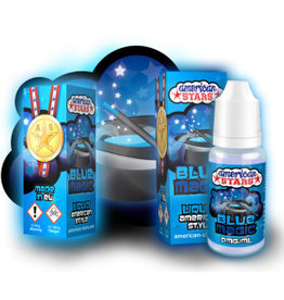 Flavourtec American Stars Blue Magic