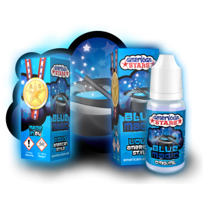 Flavourtec American Stars Blue Magic