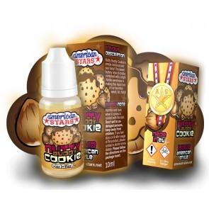 Flavourtec American Stars Nutty Buddy Cookie