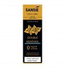 Sansie Gold Label Double Menthol