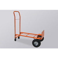 Steekwagen en platformwagen in 1, steek 460x550mm