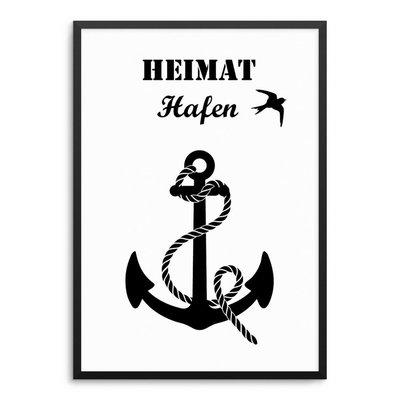 Heimathafen Poster