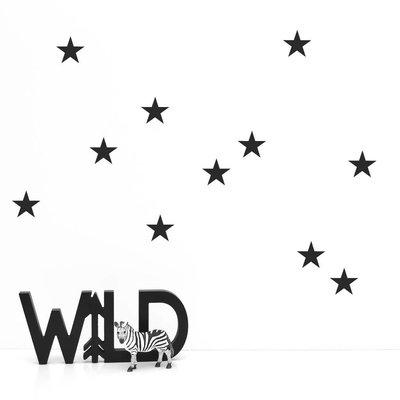 Sterne Wandsticker