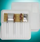Nano-Powernitrid Gel-Set Nr. 1 100