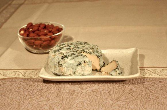 Almond Blue Cheese