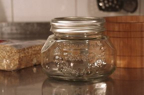 Starter-Culture glass
