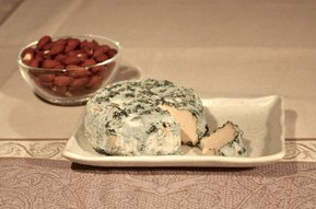 Almond Blue Cheesemaker Kit