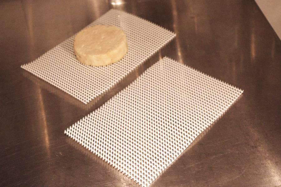 Cheese mat