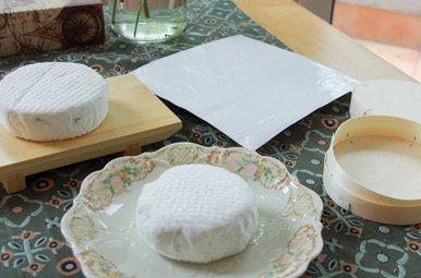 Camembert Paper (25 sheets)