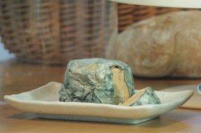 Cashew Blue Cheesemaker Kit