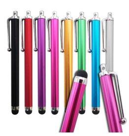 Stylus touchscreen pen