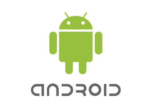 Android model vinden