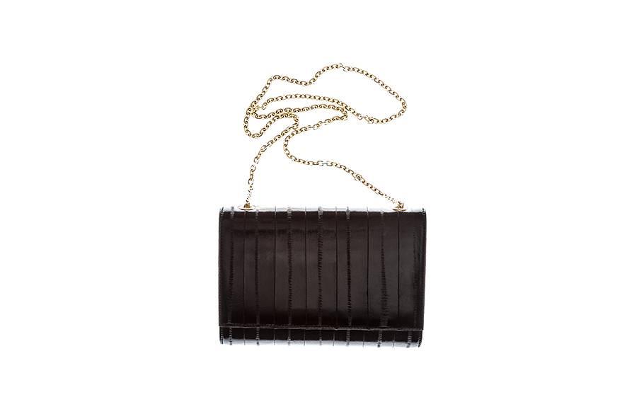 Musetta Chainclutch Black
