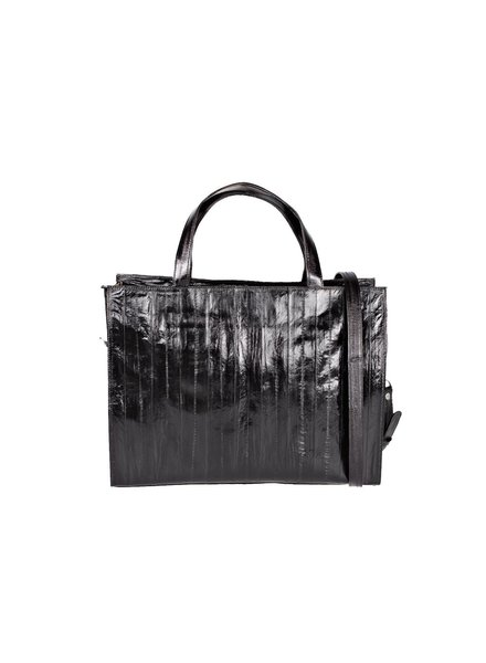 Violetta Business Tote black large