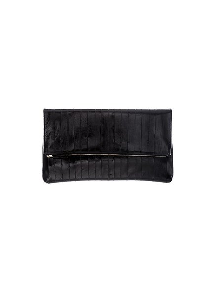 Adele Clutch black