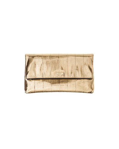 Adele Clutch Gold