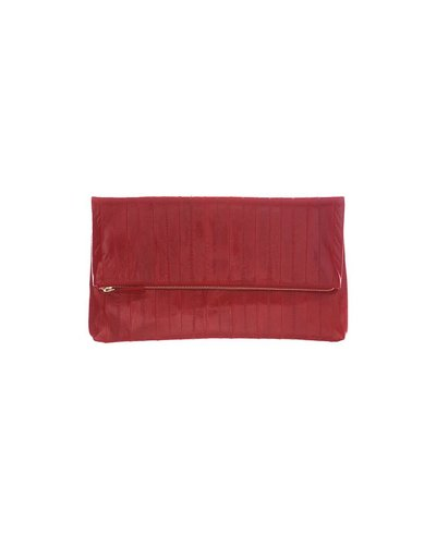 Adele Clutch red