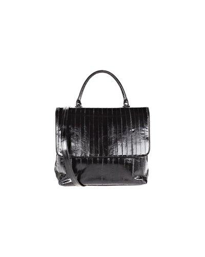 Mimi Messenger bag black