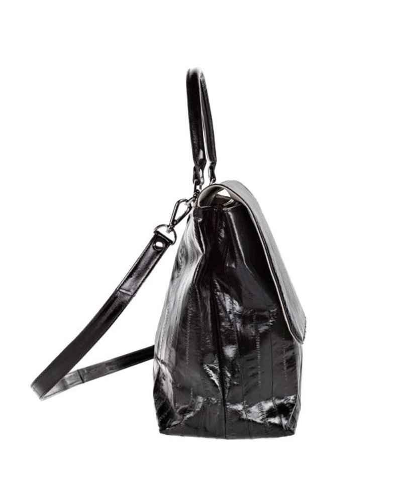 Mimi Messenger bag black