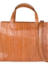 Violetta Business Tote Caramel