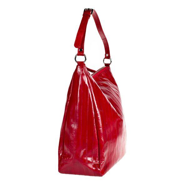 Cleopatra Handtasche Rot