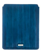 Ilia Ipad Case blue