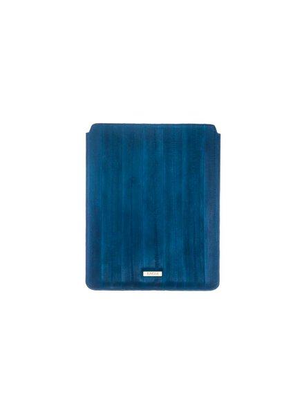 Ilia Ipad Case blue