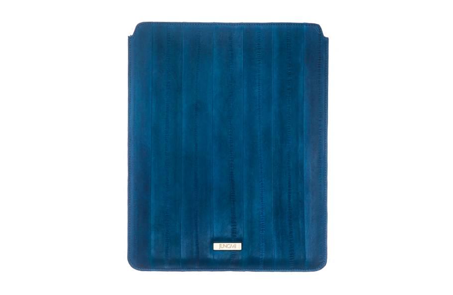 Ilia Ipad Case blau
