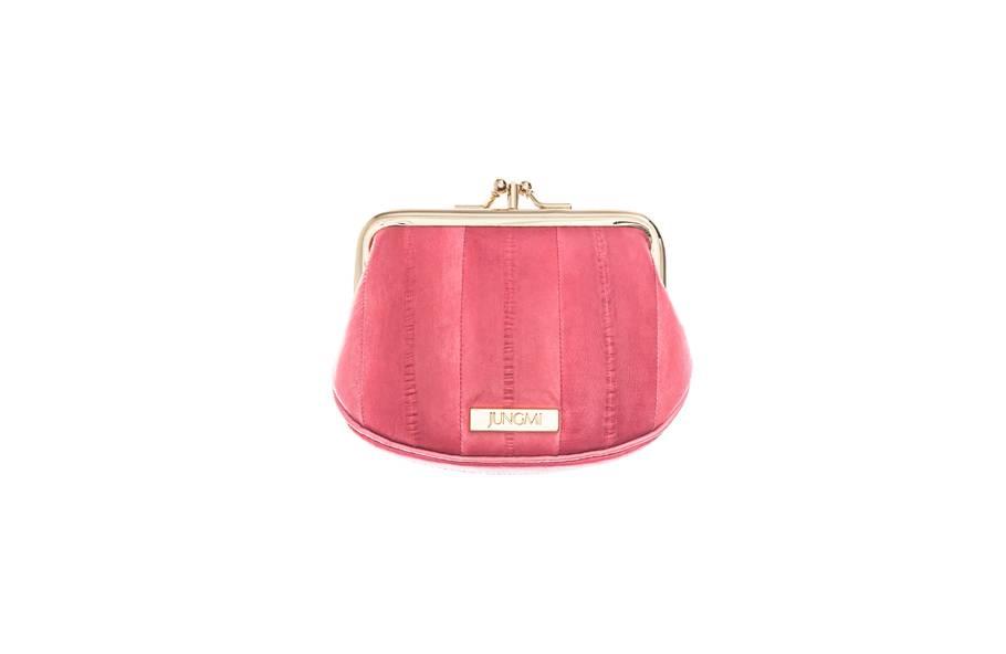 Despina Geldbörse, Mini Pouch pink
