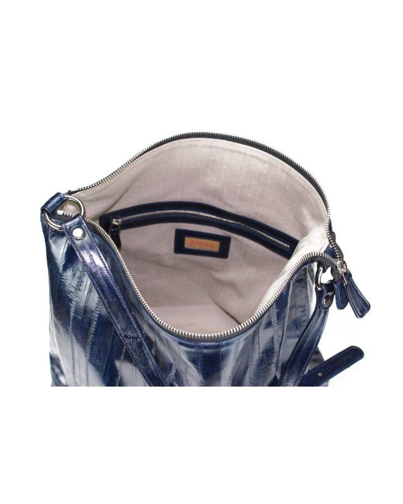Cleopatra handbag navy