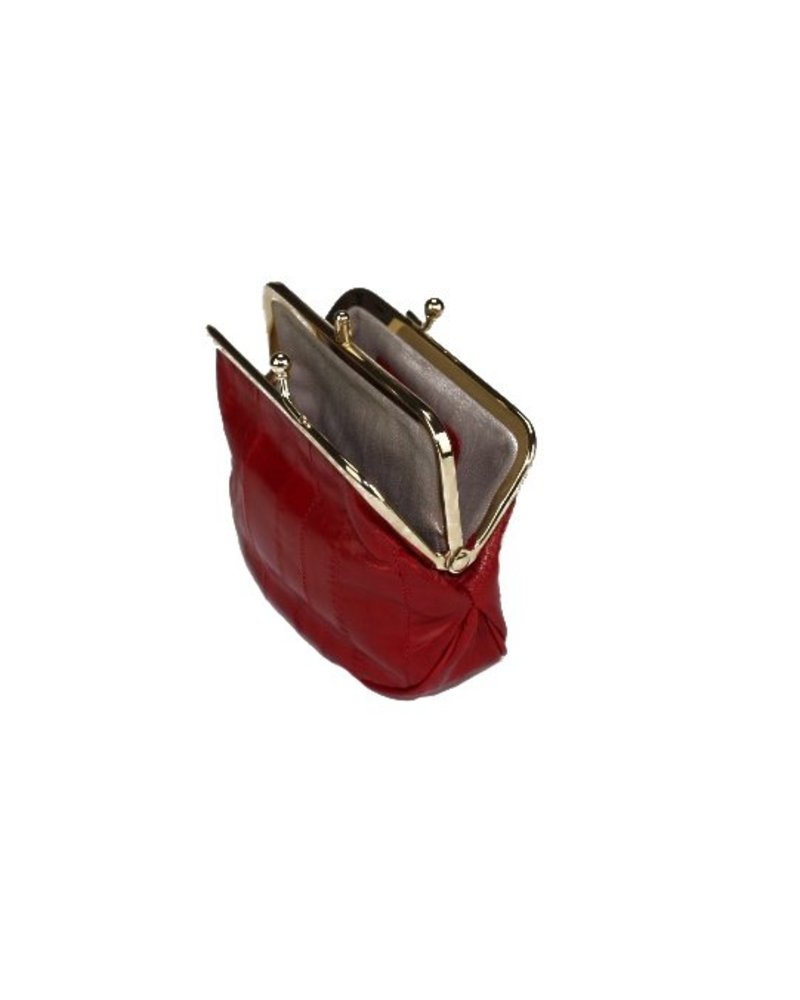 Despina Mini Pouch red