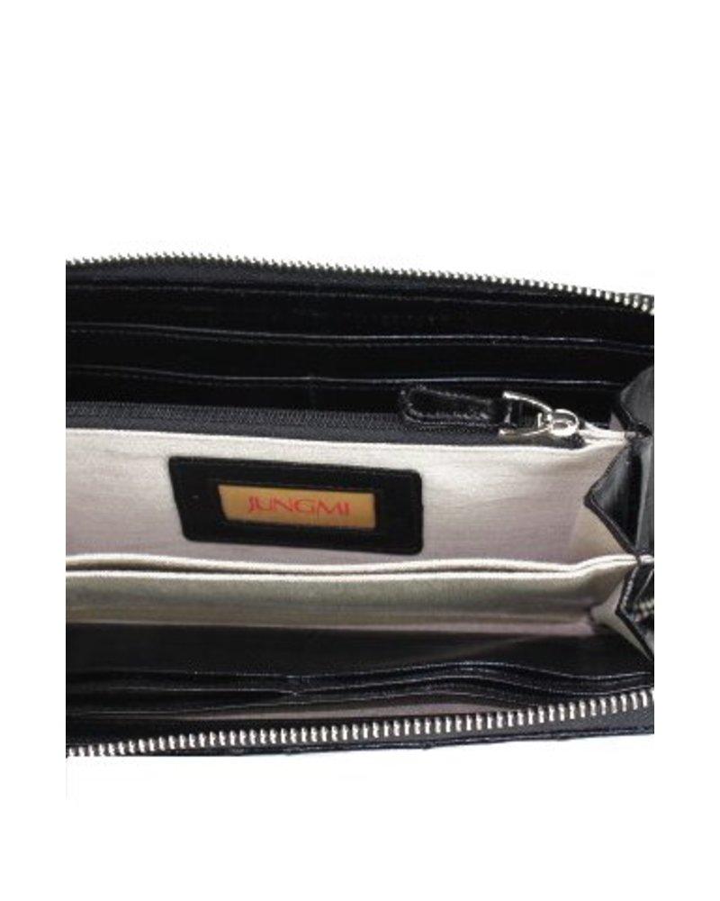 Pamina wallet black