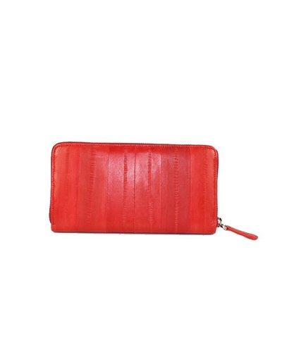 Pamina Geldbörse, Wallet coral red