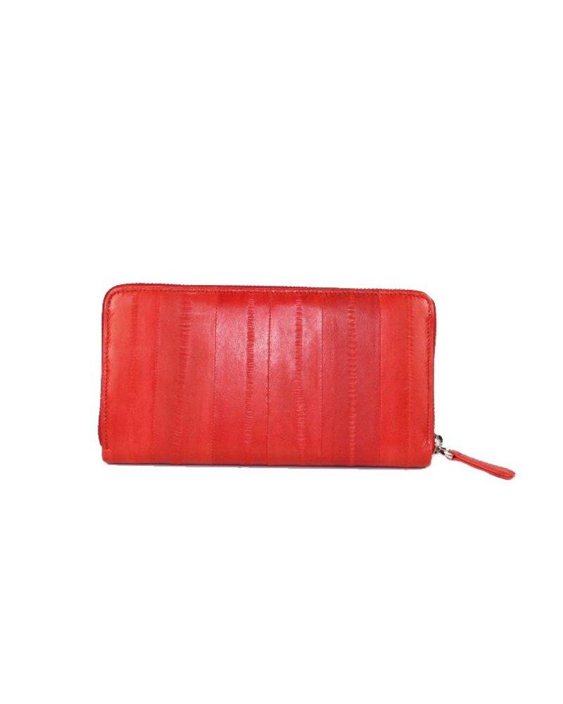 Pamina wallet coral red