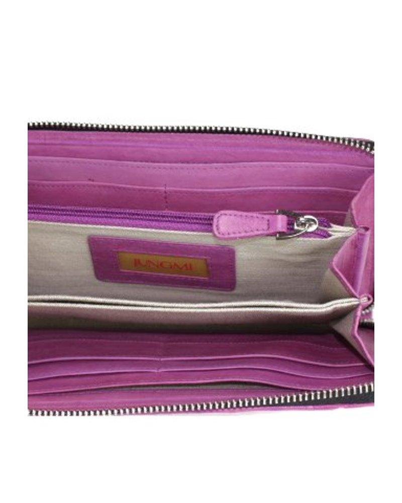 Pamina Geldbörse, Wallet lilac
