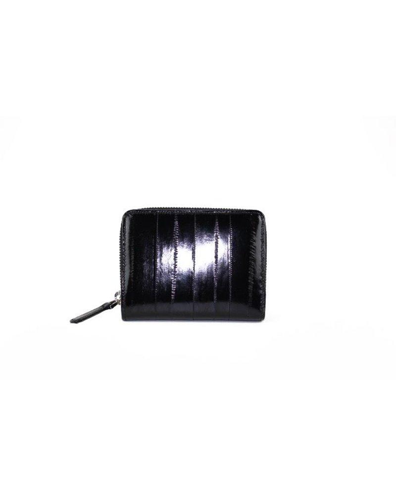 Pamina Geldbörse medium, Wallet black